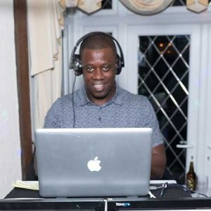 DJ Derek Stevo Corporate DJ services & Hire