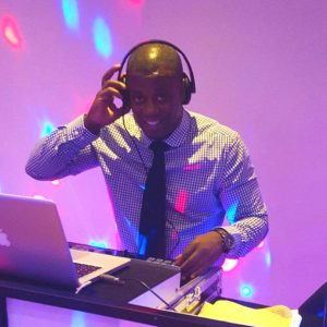 DJ Derek Stevo Corporate DJ services & Hire UK Wide